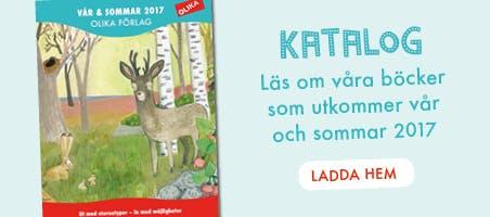 OLIKA Katalog Vår & Sommar 2017